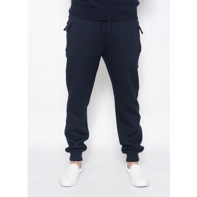 Aspesi Lounge Pants Navy