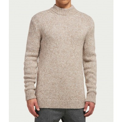 Drykorn Zayn Tan Heavy Knit