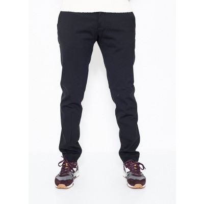 Foto van Nine in the Morn Easy Black Chino