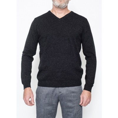 Foto van Bellwood V Knit Anthracite
