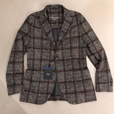 Circolo Jacket Neros Ruit Blazer