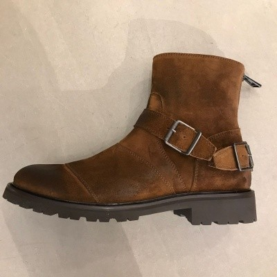Belstaff Trailmaster Boot