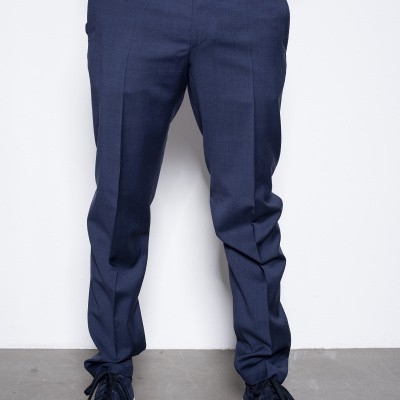 Windsor ZERO Peso Pantalon Blue