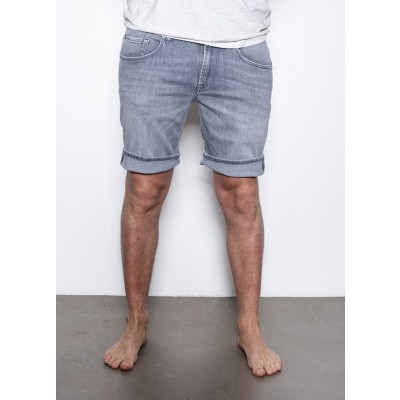 7 For All Mankind Short Grey