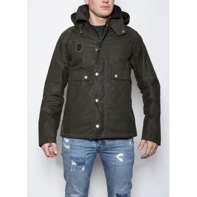 Barbour Speyside Wax Jacket
