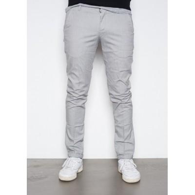 Dondup Pantalon Gaubert Grey