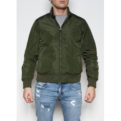 Aspesi Swing Jacket Green