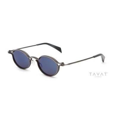 TAVAT Oval M light Gun/Air Blue