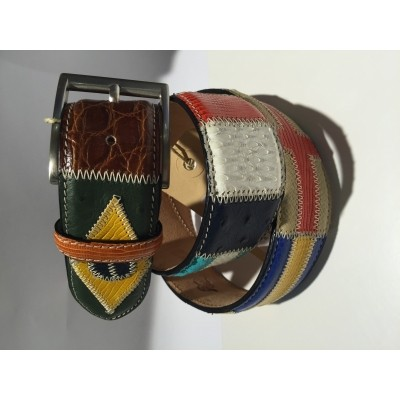 Fashion Belt Olimpic