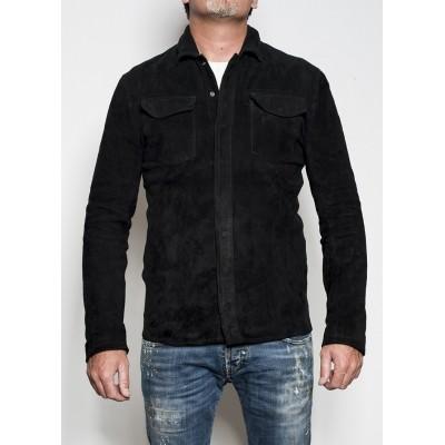 Goosecraft Shirt 083 Zwart