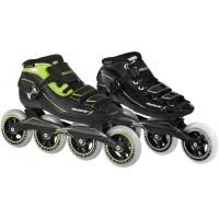 Foto van Powerslide X-Skate Racing Inline Skates