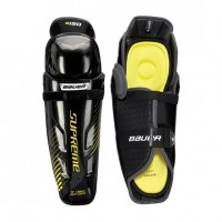 Foto van Bauer SG Supreme S150 Shin Guards