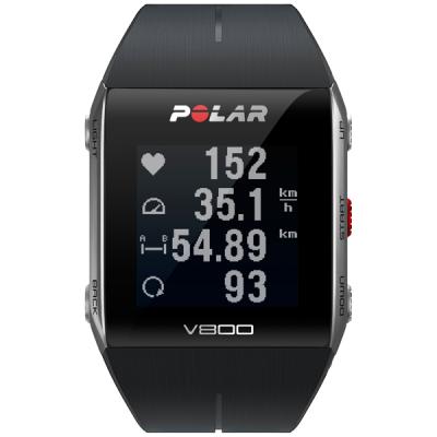 Polar V800 GPS-sporthorloge