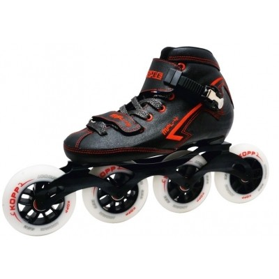 Maple MPL-4 Black Skate
