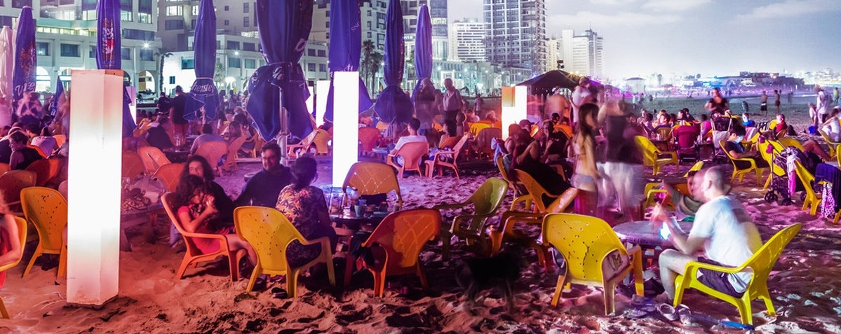 Top Tips For Throwing An Unforgettable Beach Party - Location