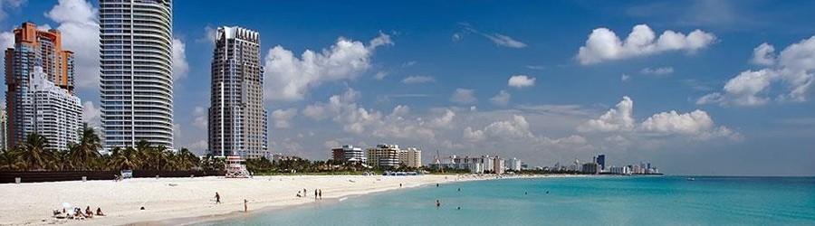 Florida Travel Guide - South Beach