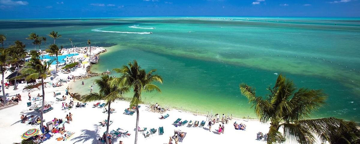 Florida Travel Guide - Sanwin - Beaches