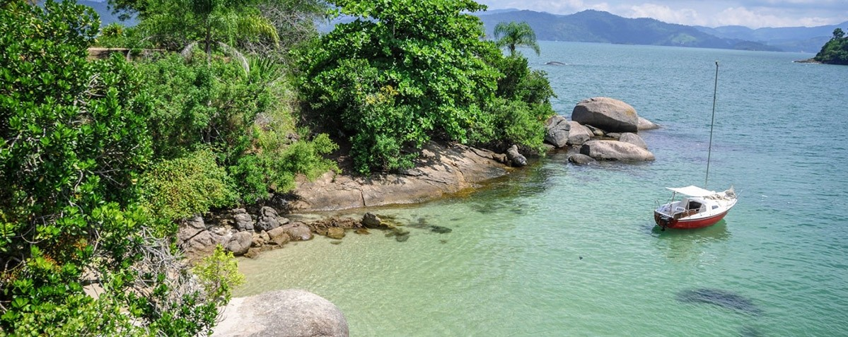 Best Snorkeling Destinations 2018 - Ilha Grande
