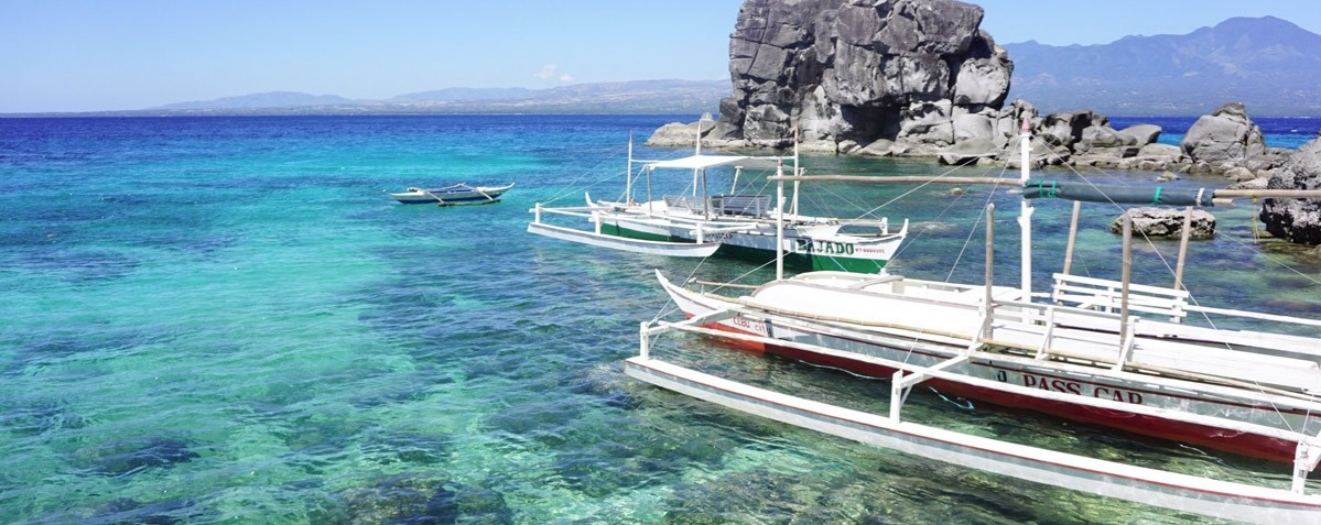 Best Snorkeling Destinations 2018 - Apo Island