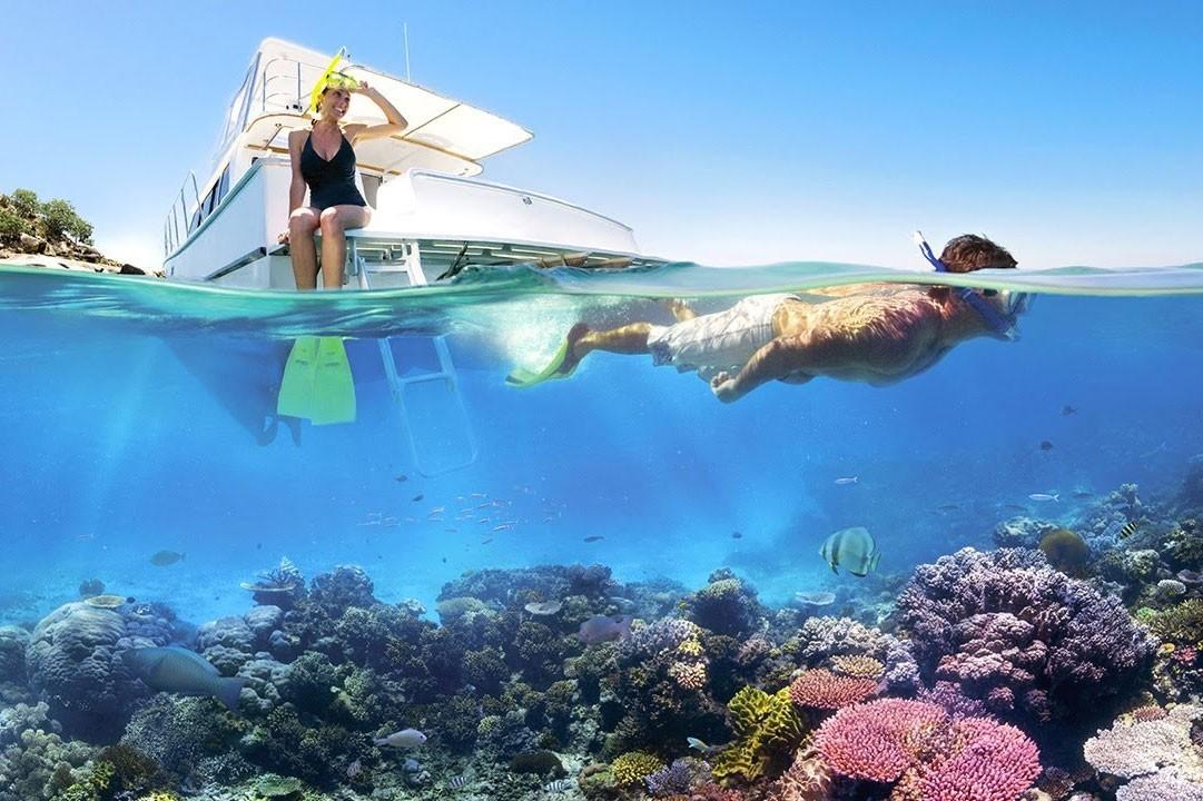 Snorkelen in Florida