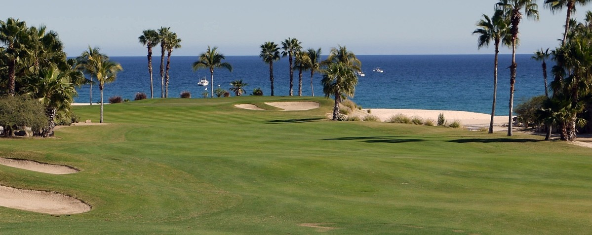 Best Golf Beach Resorts in the World - One and Only Palmilla, Los Cabos
