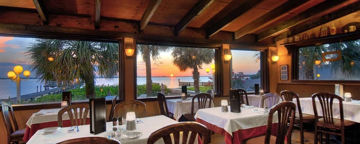 Florida Travel Guide - Sanwin - Food