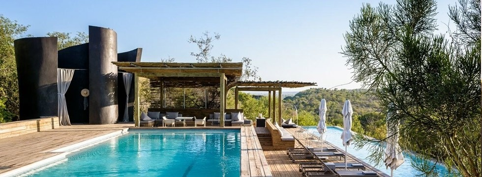 Singita Lebombo 0 swimming pool