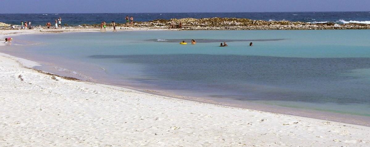 Best Beaches of Aruba 2018 - Rodger's Beach