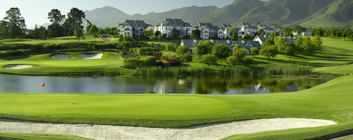 Best Golf Beach Resorts in the World - Fancourt, South Africa