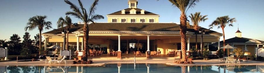 Florida Travel Guide - Reunion Resort