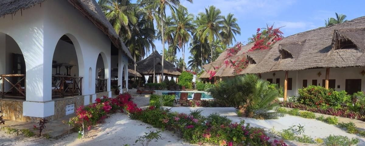 Zanzibar - Boutique Hotel