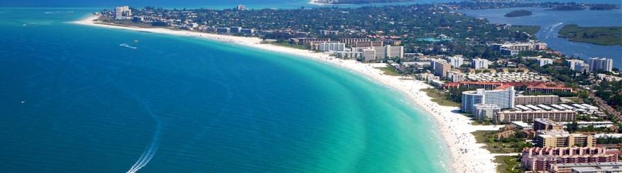Florida Travel Guide - Siesta Key