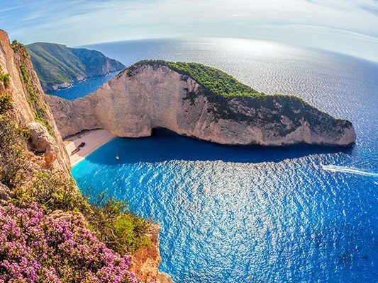 Best Islands in Greece - Zakynthos