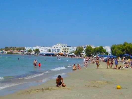Best Islands in Greece - Naxos