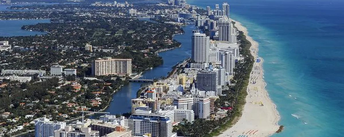Florida Travel Guide - Sanwin - Hotels