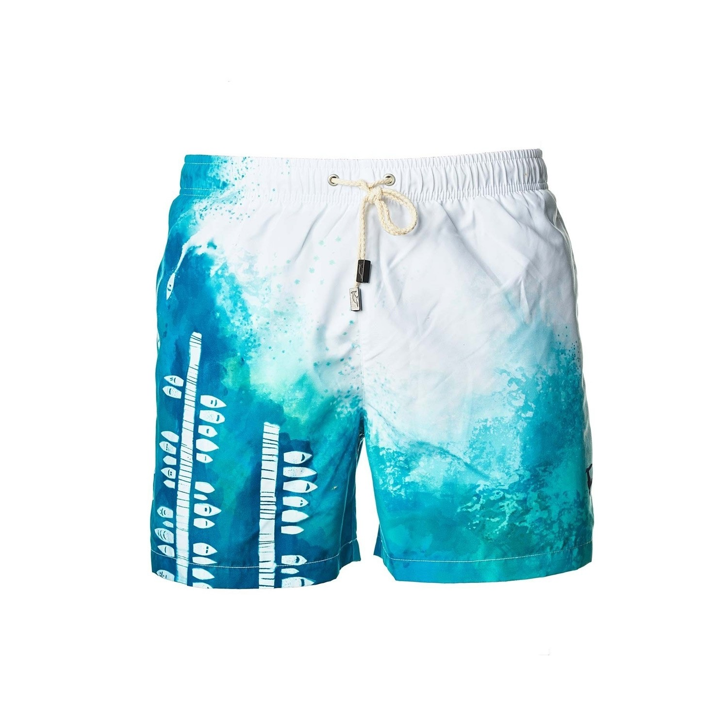 Swim Short Molokai Marina Son