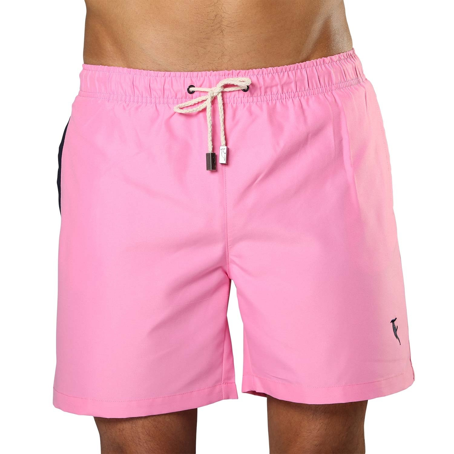 Short de bain Miami Deep Pink