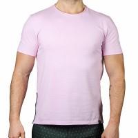 T-Shirt Vero Rosa