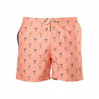 Afbeelding van Swim Short Venice Cocktail Son