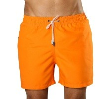Swim Short Miami Princeton Orange