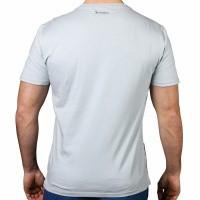 Afbeelding van T-shirt Vero Grey
