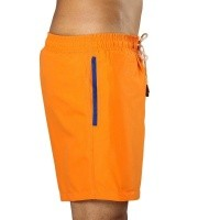 Afbeelding van Swim Short Miami Princeton Orange