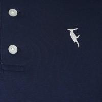 Afbeelding van Polo Shirt Pompano Blue