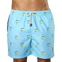 Swim Short Venice Tequila