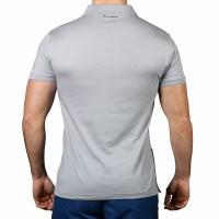 Afbeelding van Polo Shirt Pompano Grey