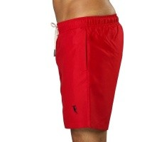 Afbeelding van Short de bain Miami Apple Red