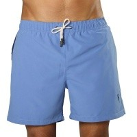 Badeshort Miami True Blue