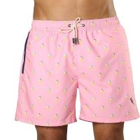 Swim Short Venice Ice