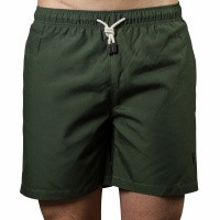 Swim Short Miami Rifle Green