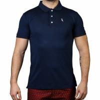 Polo Shirt Pompano Blue